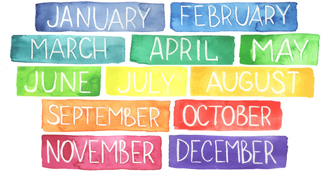 This Is What Your Birth Month Says About Your Personality